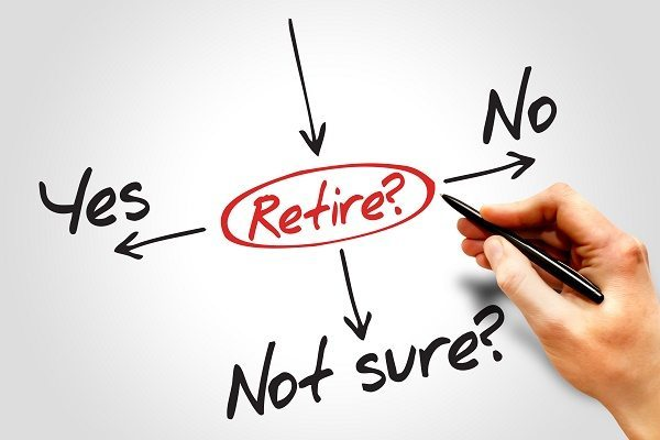 When should you retire